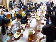 キワニス子ども食堂&料理教室
